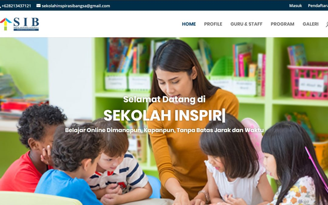 Sekolah Inspirasi Bangsa
