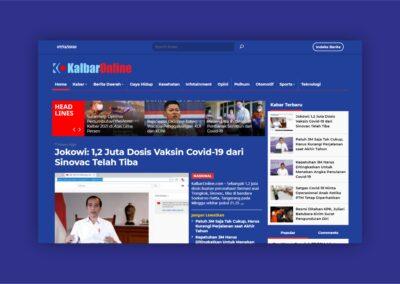 Kalbar Online